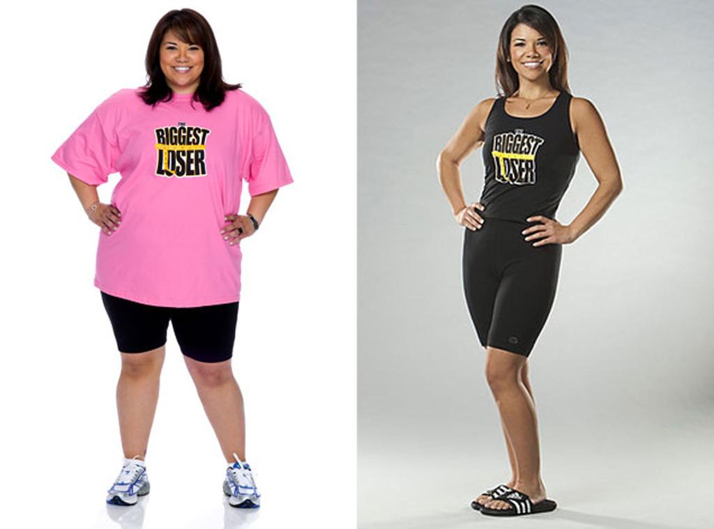 Biggest Loser's Ali Vincent Speaks Out After Regaining Weight