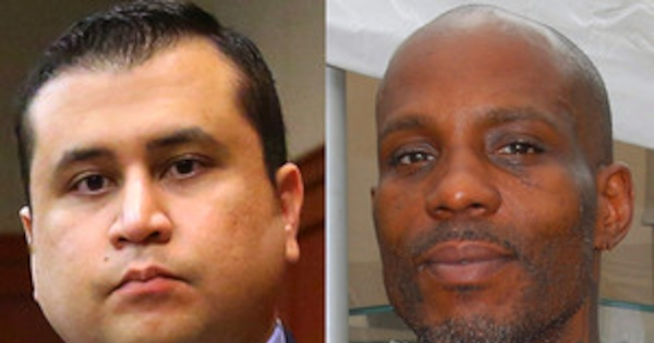 DMX to Fight George Zimmerman in Celebrity Boxing Match