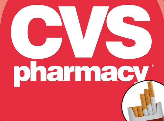 CVS, Cigarettes