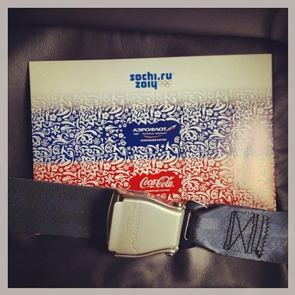 Irina Shayk, Instagram