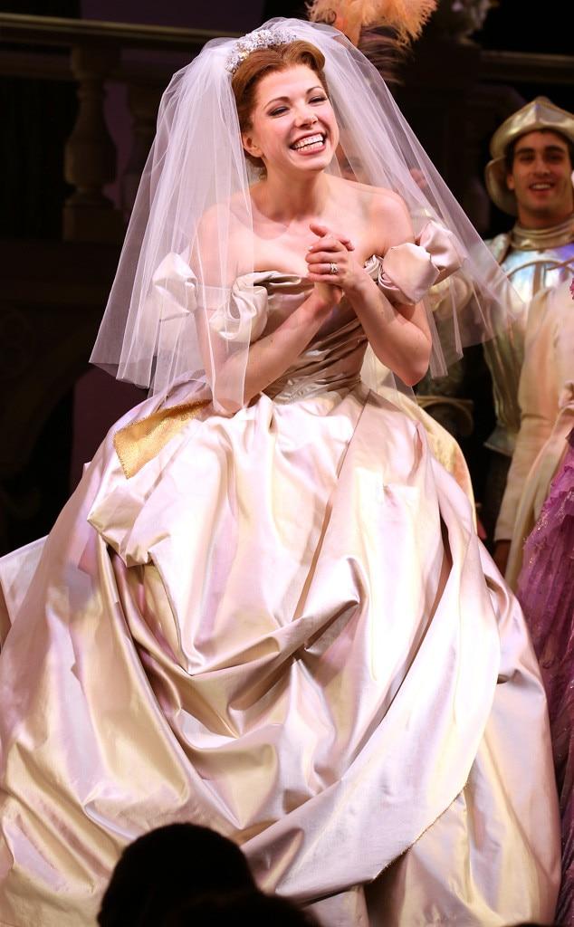 Carly Rae Jepsen, Cinderella