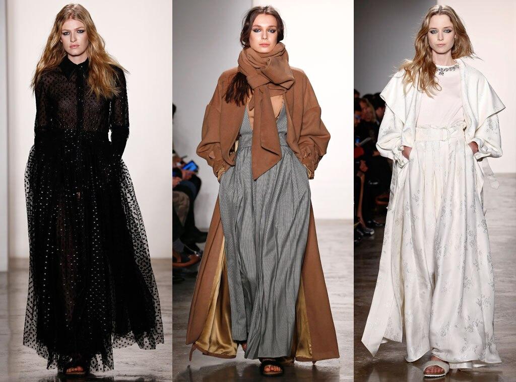 Houghton, Fashion Week, NYFW