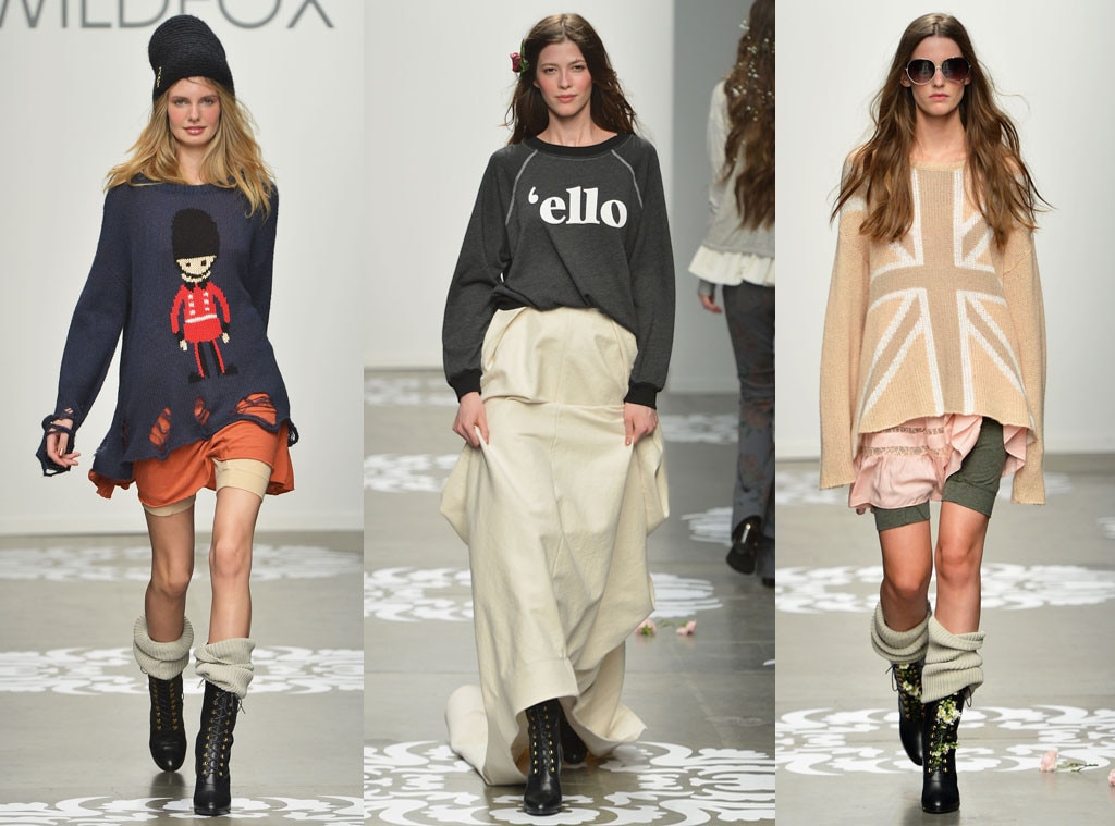 Wildfox, NYFW, Fashion Week