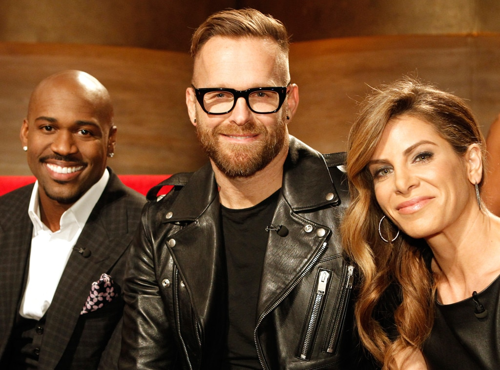 The Biggest Loser, Dolvett Quince, Bob Harper, Jillian Michaels