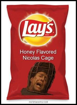 Lays Do Us a Flavor