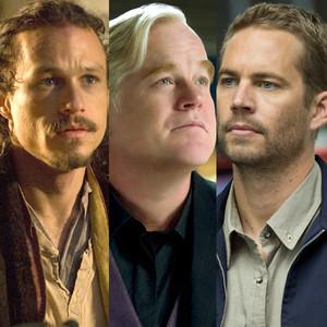 Stars' Final Film Roles