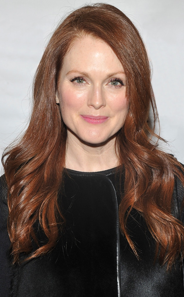 Julianne Moore, Redbook
