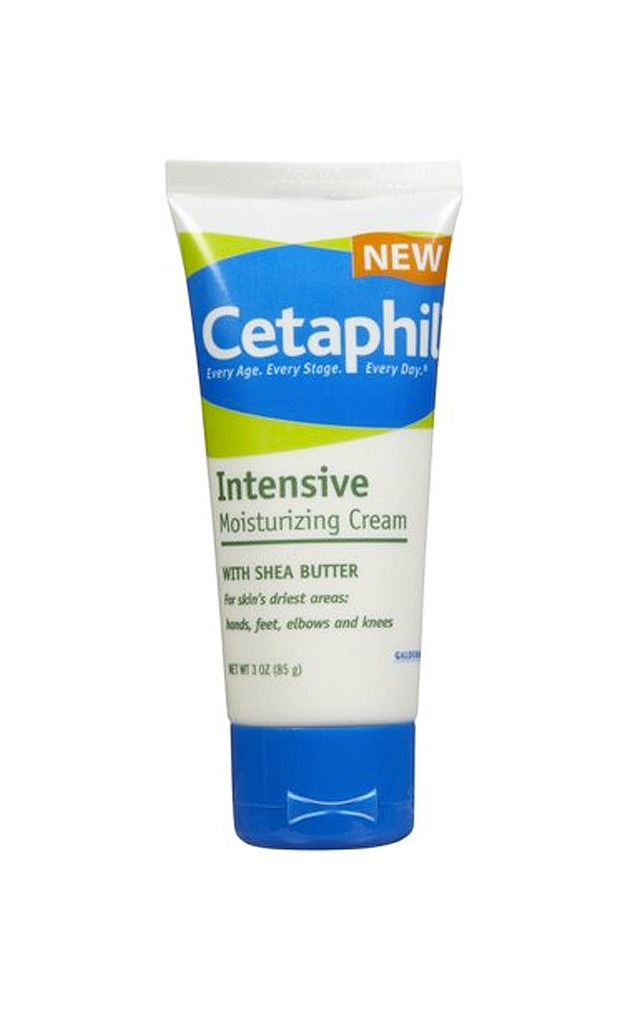 Editor Obsessions, Cetaphil