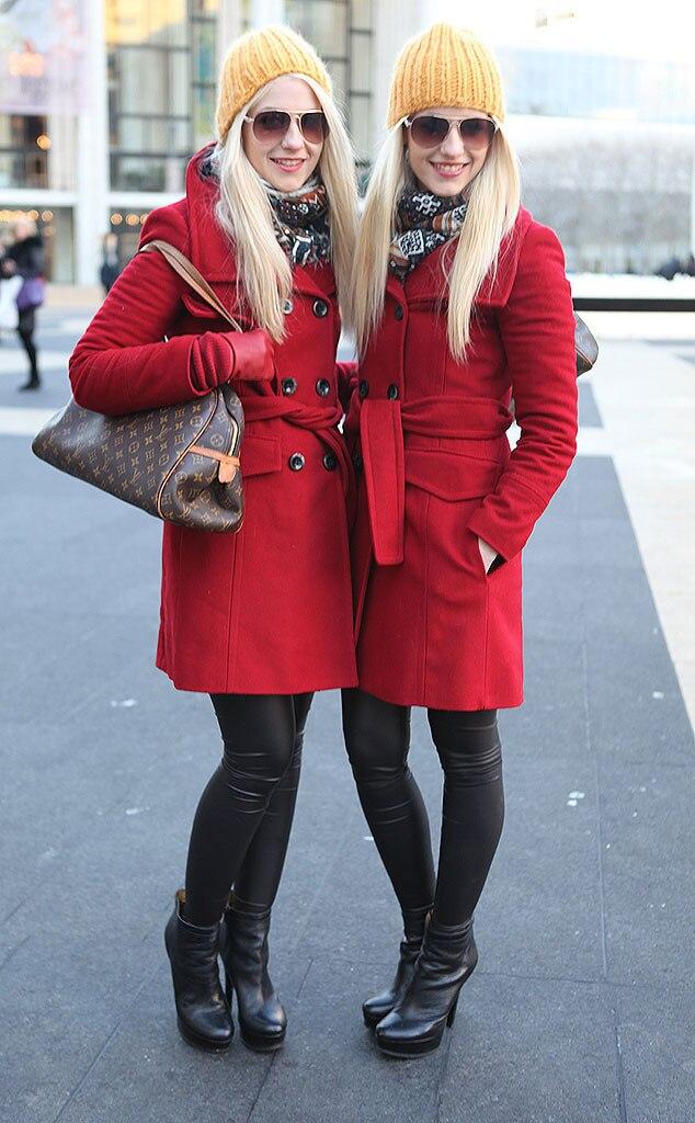 Street Style, Sabrina Pott, Anne Pott