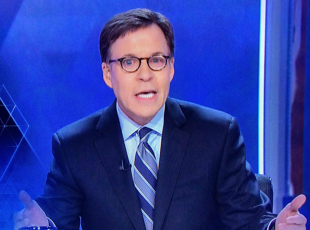 Bob Costas, Glasses, Sochi Olympics