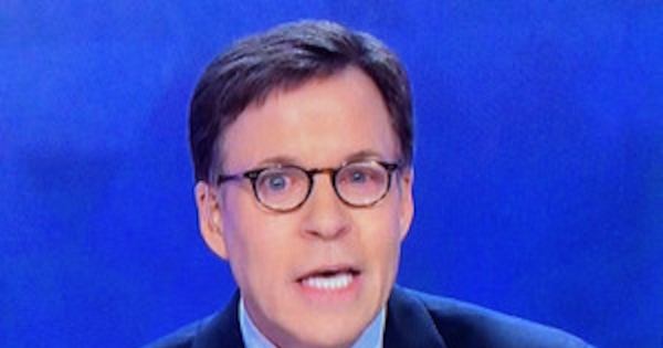 Bob Costas Hipster Glasses Make A Return Appearance At