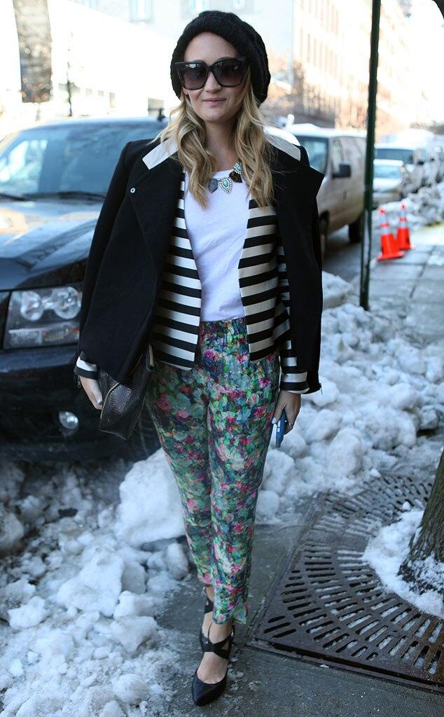 Street Style, Ashley Flutz