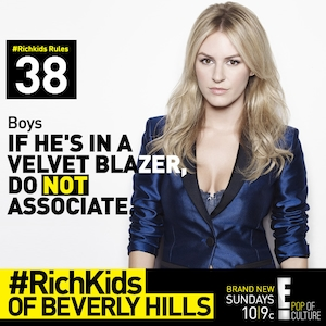 #RichKids Rules