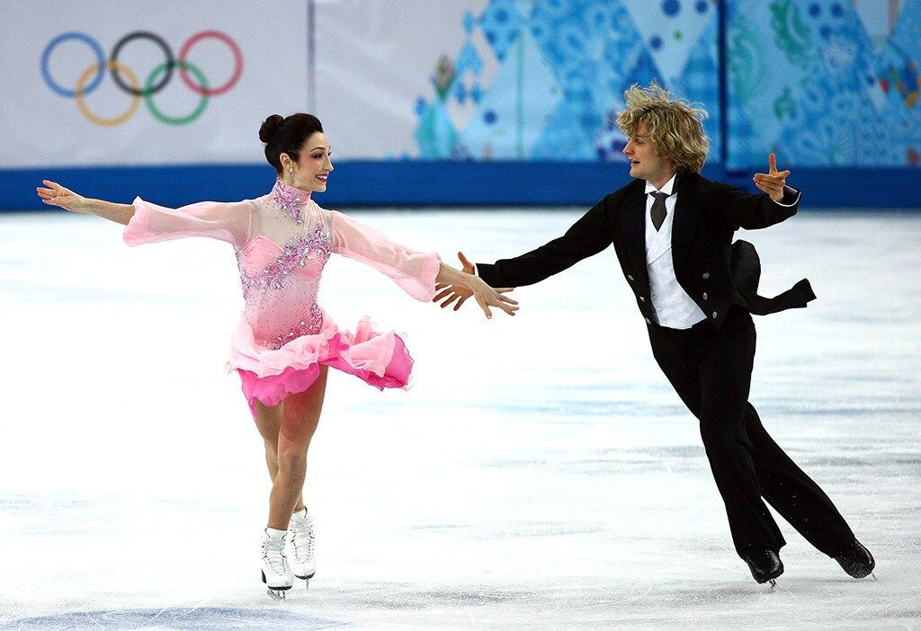 Meryl Davis, Charlie White, Olympics, Sochi