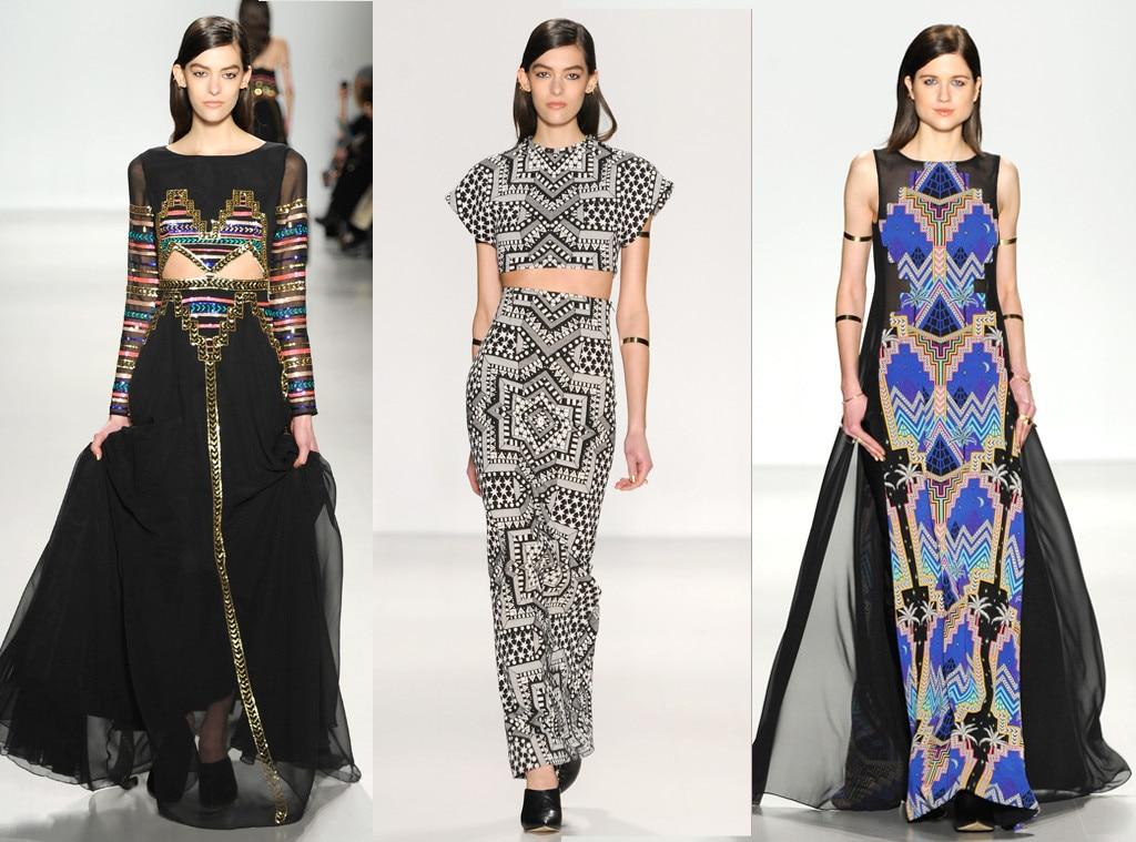 Mara Hoffman, Fashion Week