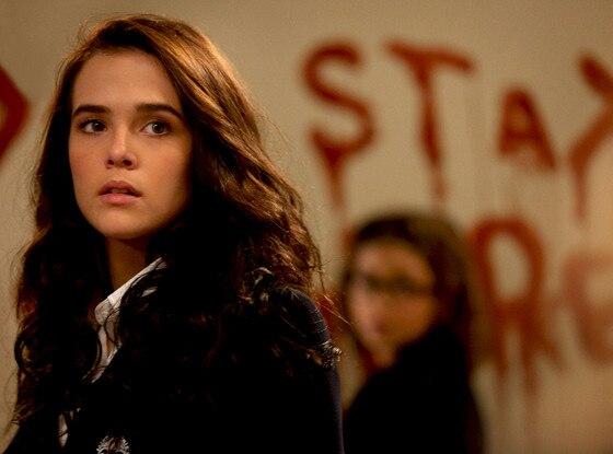 Zoey Deutch, Vampire Academy
