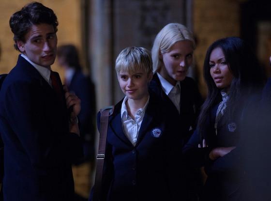 Sami Gayle, Vampire Academy