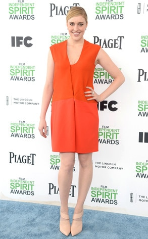 Greta Gerwig, Film Independent Spirit Awards