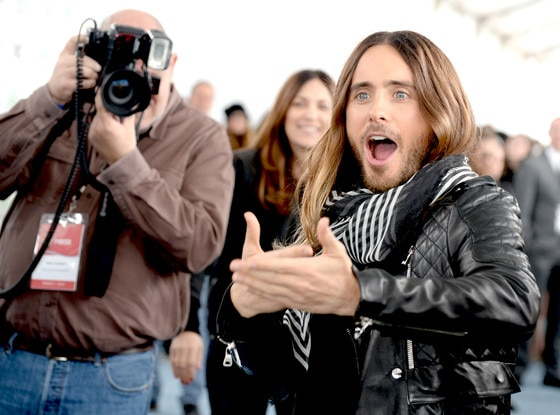 Jared Leto, Film Independent Spirit Awards