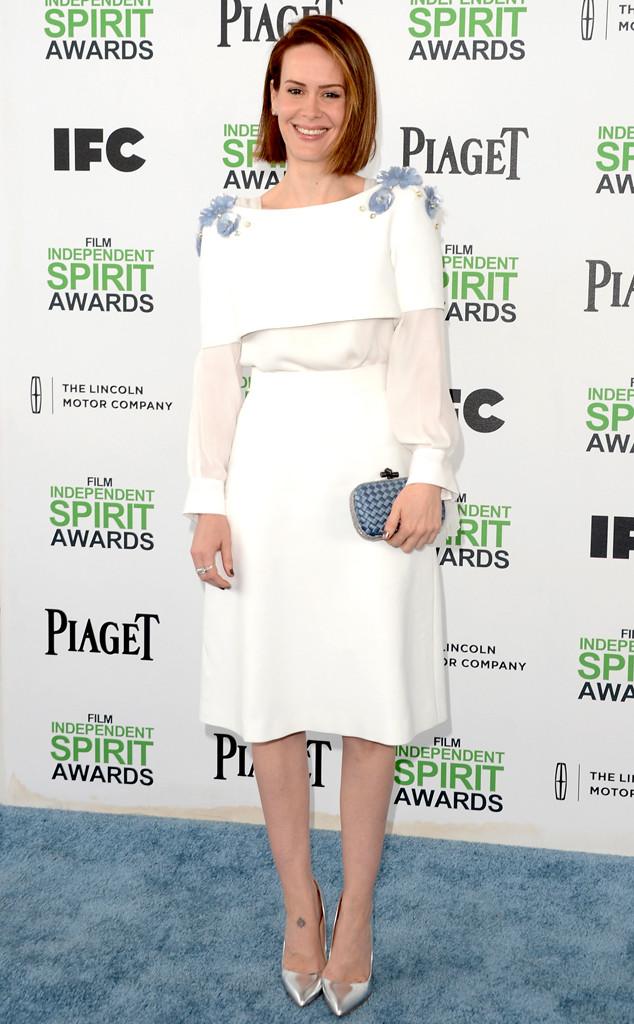 Sarah Paulson, Film Independent Spirit Awards