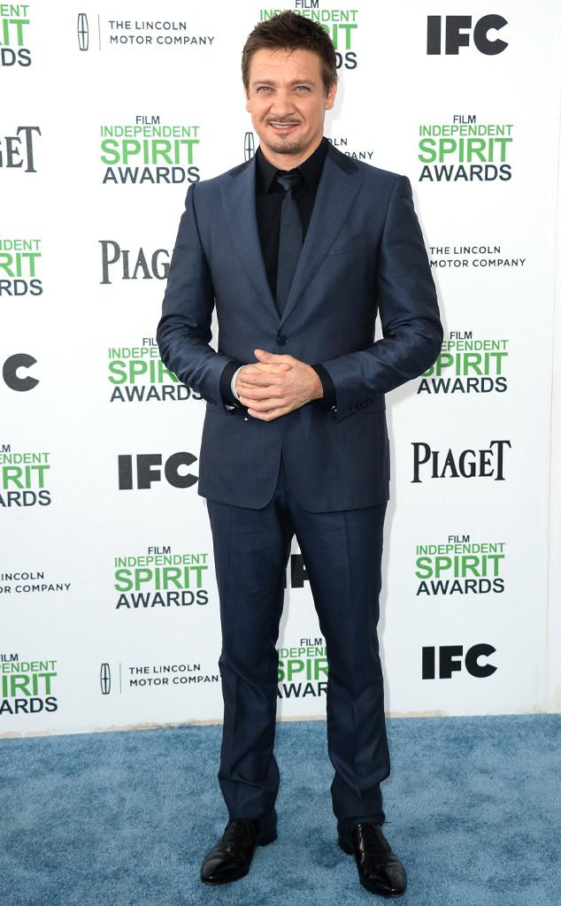 Jeremy Renner, Film Independent Spirit Awards