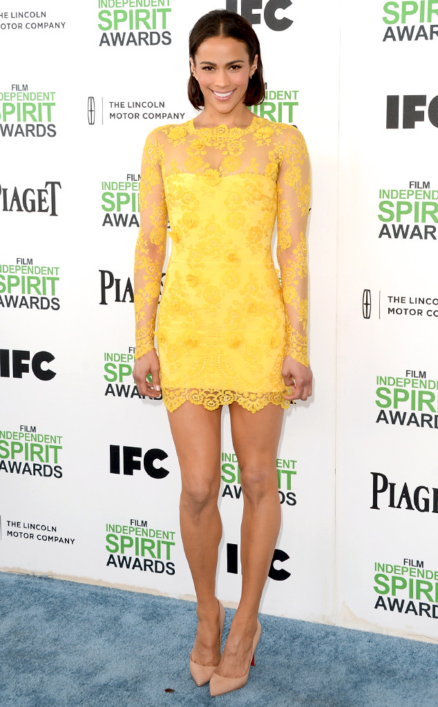 Paula Patton, Film Independent Spirit Awards