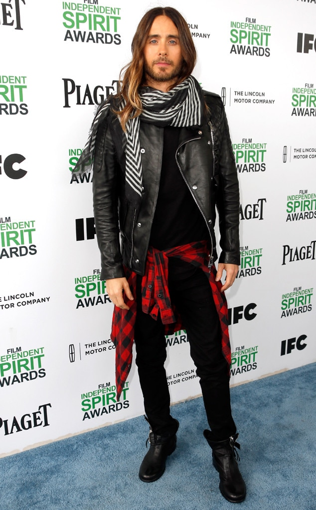 Jared Leto, Independent Spirit Awards