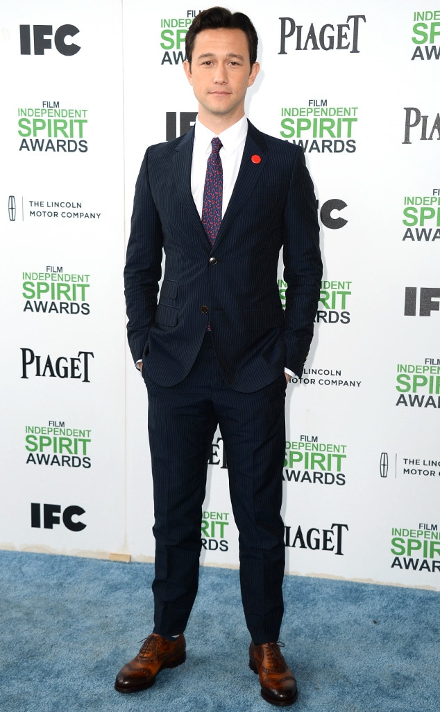 Joseph Gordon-Levitt, Film Independent Spirit Awards