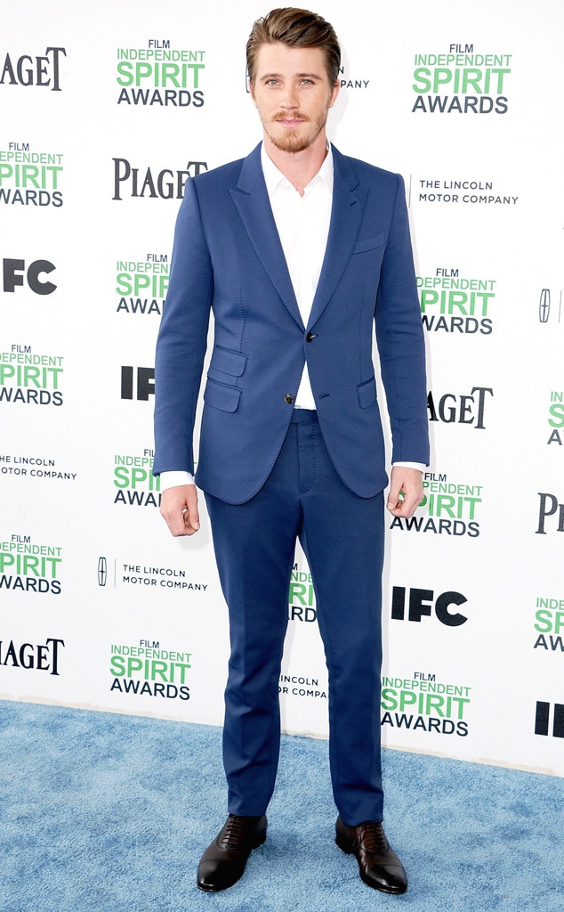 Garrett Hedlund, Film Independent Spirit Awards