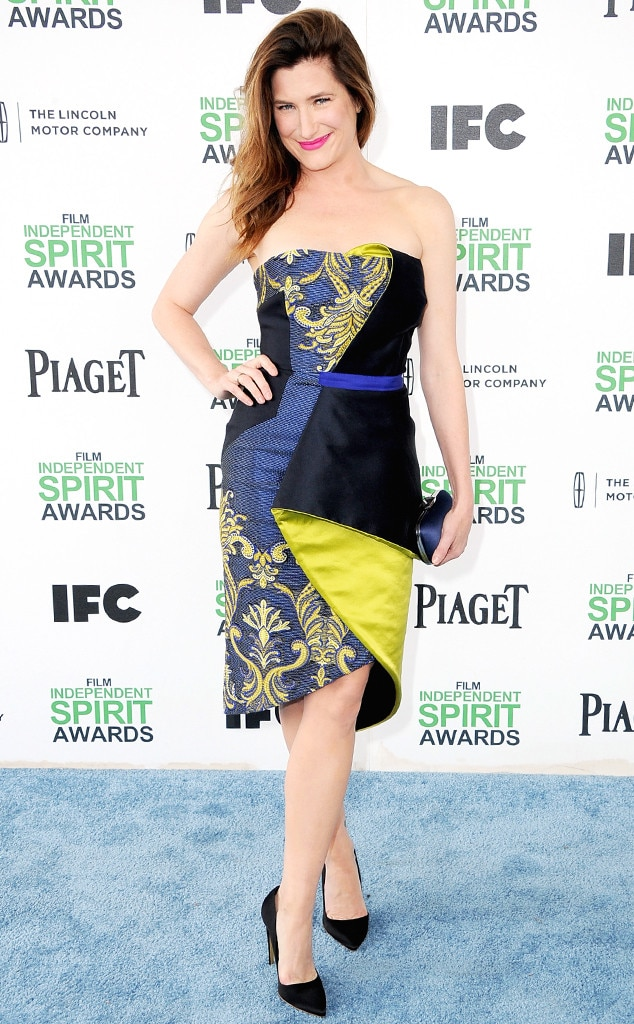 Kathryn Hahn, Film Independent Spirit Awards