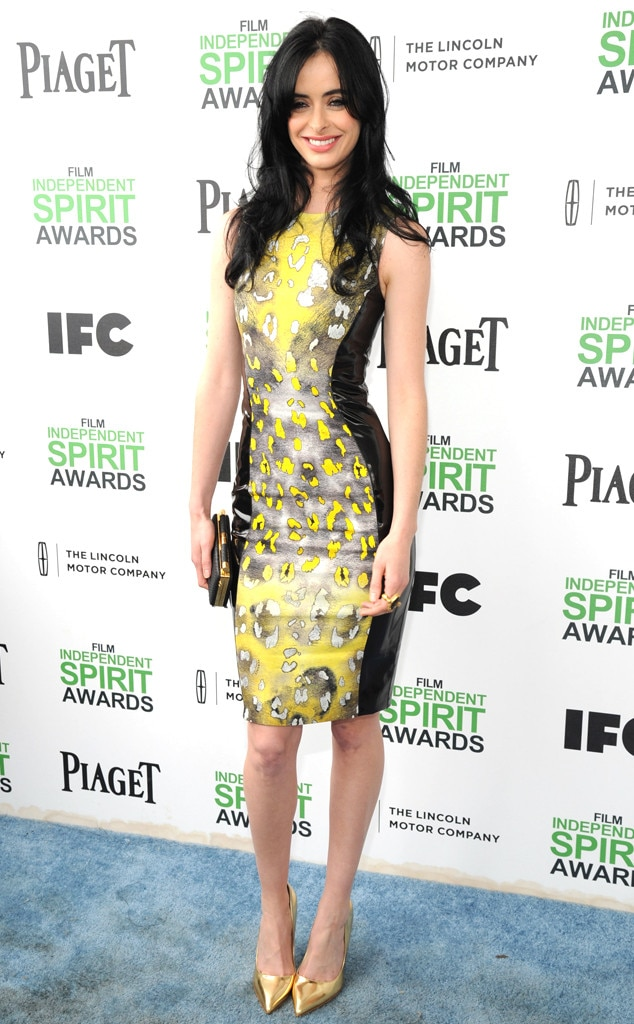 Krysten Ritter, Film Independent Spirit Awards