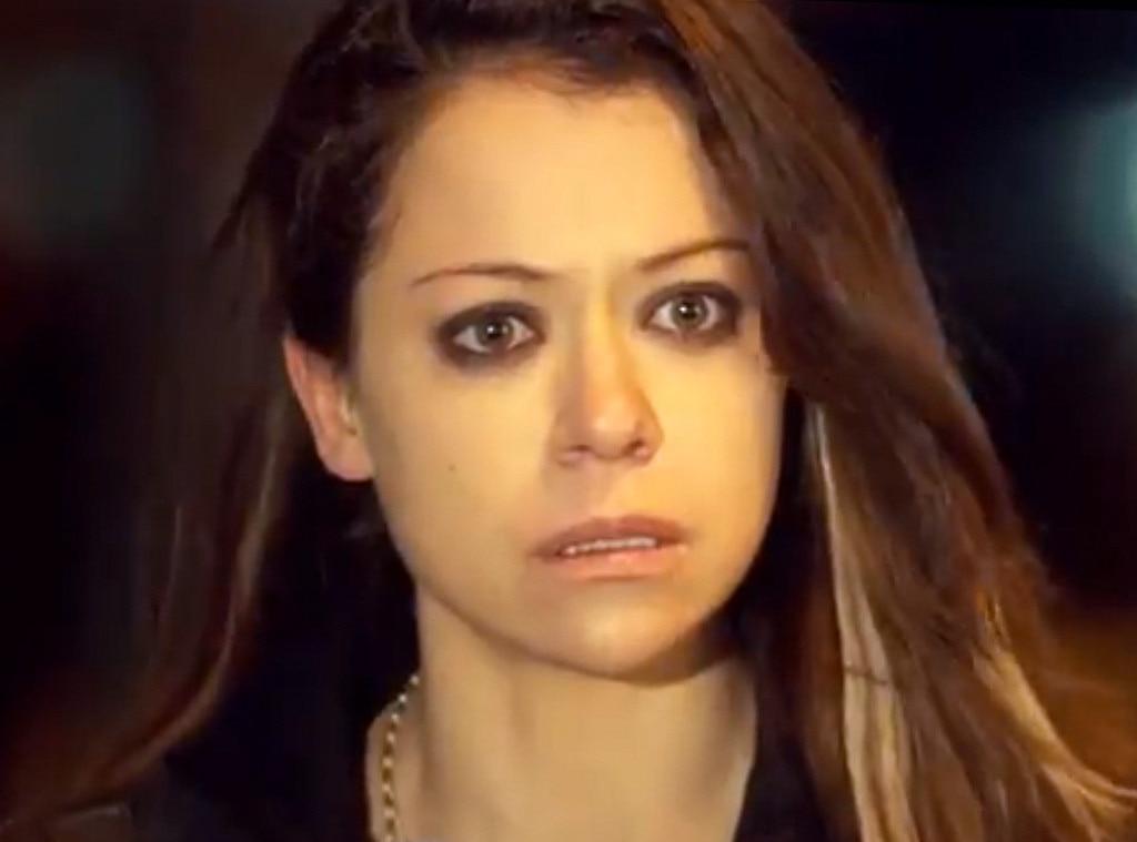 Tatiana Maslany, Orphan Black