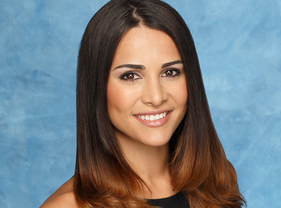 Andi, The Bachelor, The Bachelorette