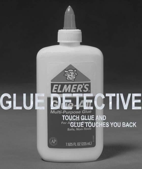 soup - glue