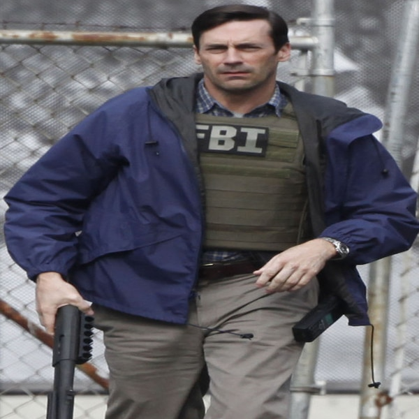 Frisking Required From Jon Hamm S Best Commando Moments