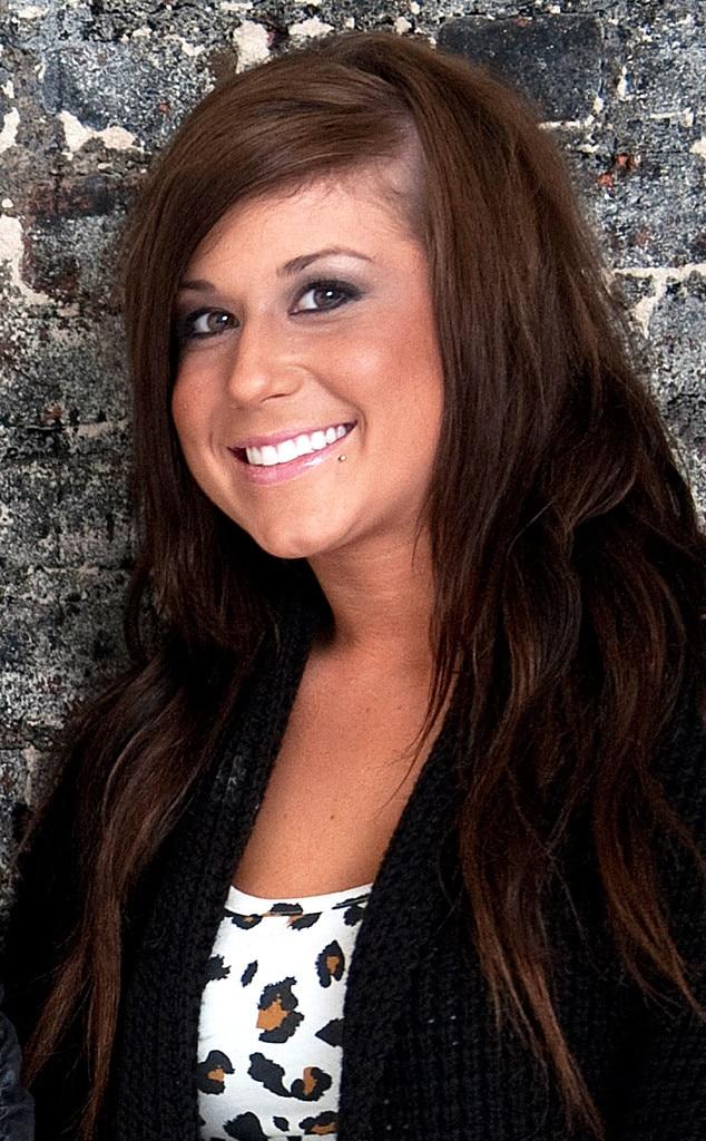 Teen Mom 2, Chelsea Houska