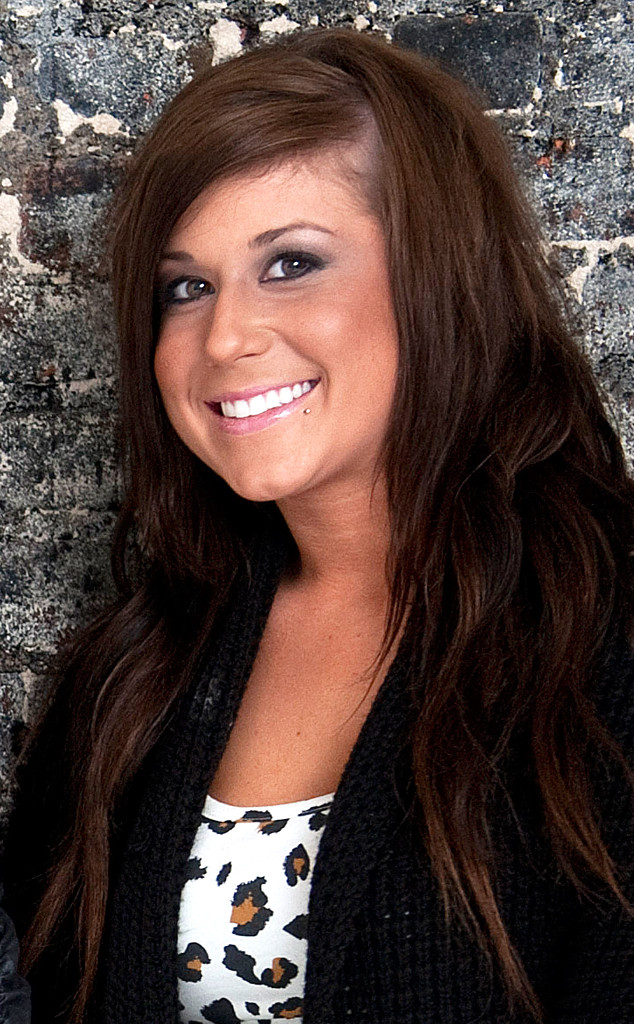 Teen Mom 2, Chelsea Houska