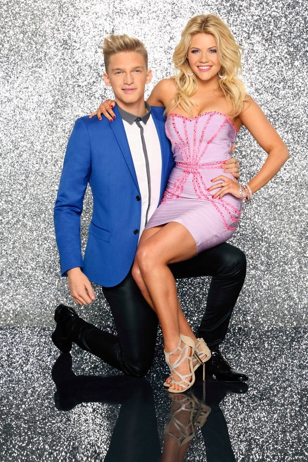 Dancing With The Stars, DTWS