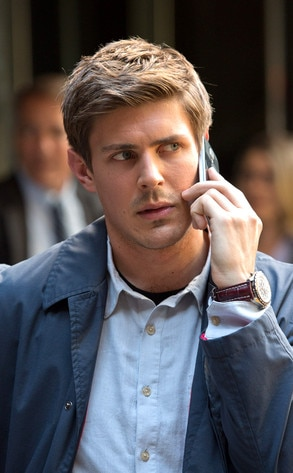 Veronica Mars, Chris Lowell