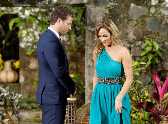 The Bachelor, Juan Pablo Galavis, Clare Crawley