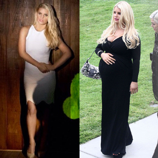 Jessica Simpson Keeps The Weight Off: Jessica Simpson's Dramatic Weight Loss Revealed—Expert