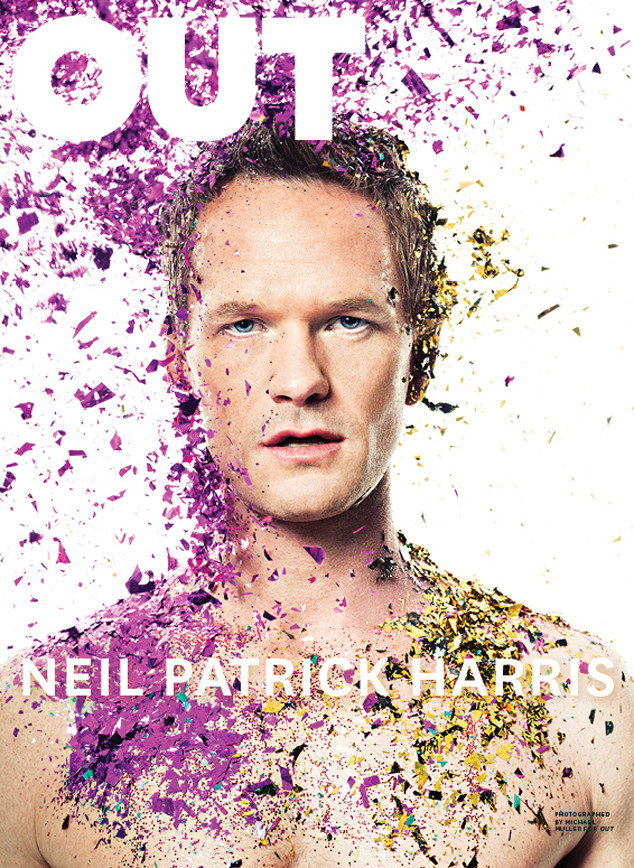 Neil Patrick Harris, Out