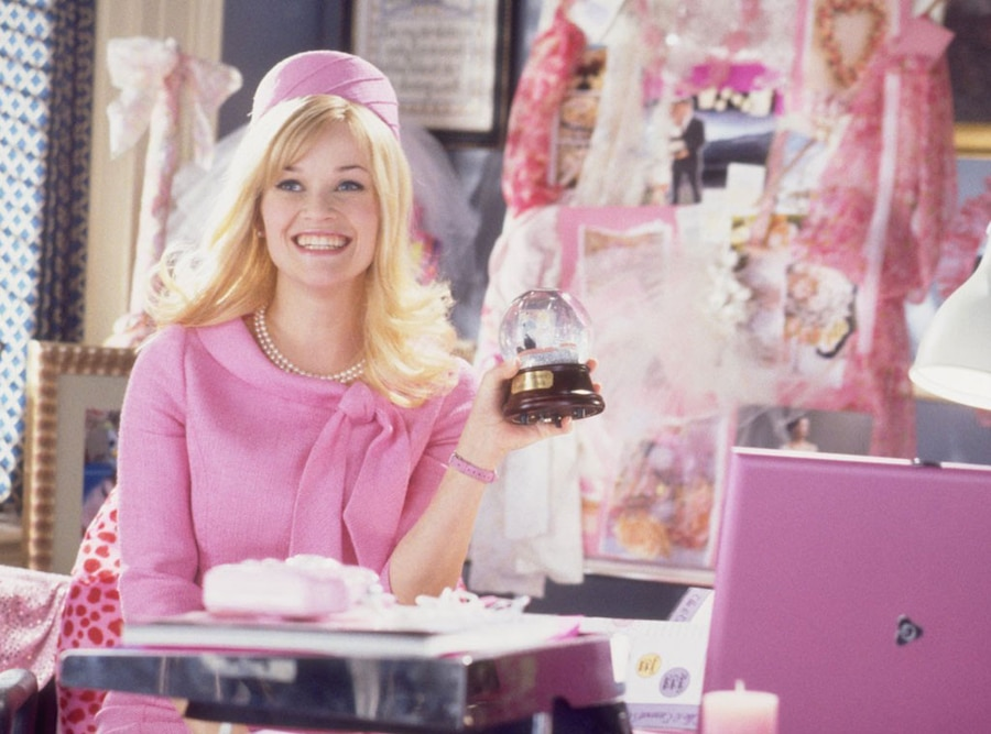 Legally Blonde, Reese Witherspoon
