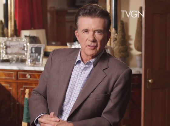 Alan Thicke, Unusually Thicke