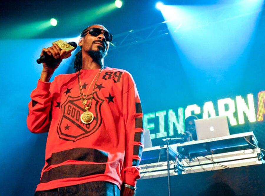 Snoop Dogg, SXSW