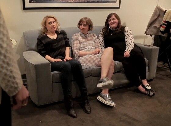 Lena Dunham, SNL