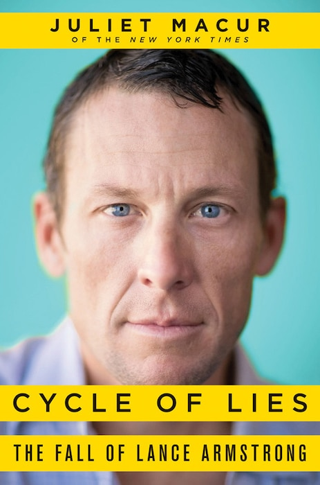 Cycle of Lies, Lance Armstrong