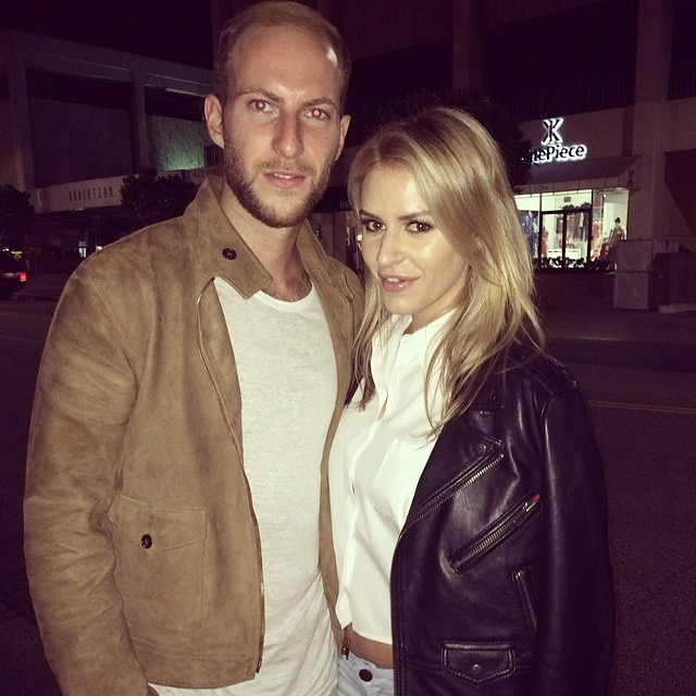Morgan and Brendan's Latest Pics