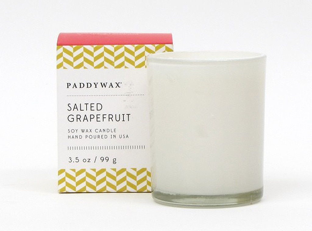 Editor Obsessions, Paddywax Candle