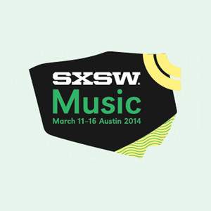 South by Southwest Logo